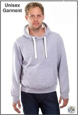 UNISEX HEAVYWEIGHT 310GSM HOODIE WITH THUMB HOLES, CONCEALED IPOD / PHONE POCKET