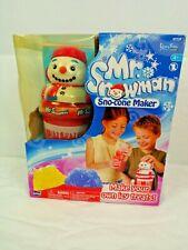 NEW 2006 Mr. Snowman Sno-Cone Maker by Lanard