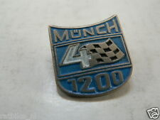 PINS,SPELDJES MUNCH 4 1200 MAMMUTH MOTORRAD MÜNCH 1200-4  MOTORCYCLE B