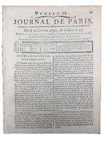 Bretagne en 1790 Parlement de Rennes Ille et Vilaine Eprémesnil Barnave  France