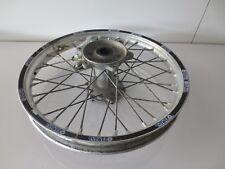 2001 Yamaha YZ250F Dirt Bike Rear Wheel Rim 19x1.85 (338/26)
