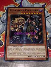 Carte Yu Gi Oh ROUE DE LA PROPHETIE MP14-FR017
