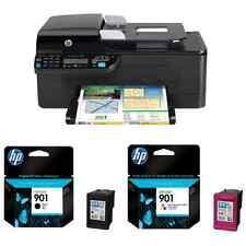 HP Officejet 4500 G510g CB867A All in One Drucker - Multifunktionsgerät Netzwerk