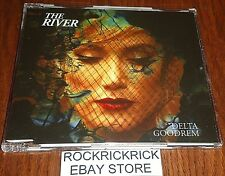 DELTA GOODREM - THE RIVER -2 TRACK CD- (BRAND NEW)