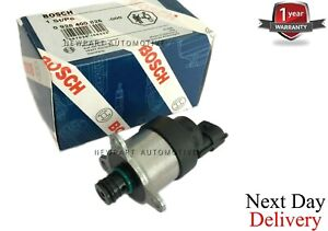 FUEL PUMP PRESSURE REGULATOR CONTROL VALVE for IVECO DAILY FIAT DUCATO 2.3 D TD