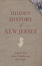 Hidden History of New Jersey [Hidden History] [NJ] [The History Press]
