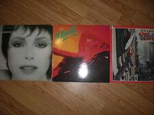Casablanca Records-Disco-Lot of 3 -Lps-Ultimate-Teri DeSario-Paul Jabara/Disco