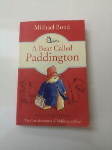 A Bear Called Paddington by Michael Bond (Paperback, 2003)
