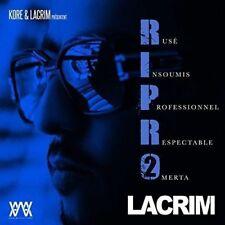 CD de musique rap grèce sans compilation