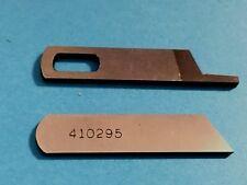 Ober und Untermesser - Messer für Bernina 700D,800D,800DL,1100D,1110D,1100DA