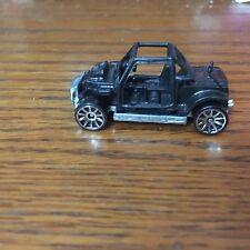 Hot Wheels Morris Mini Open Top Number B14