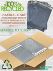 Fully Recycled Poly Mailers Earth Friendly Shipping Bags - Sensible Mailers