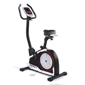 Marcy Onyx B80 Upright Exercise Bike - RRP £349