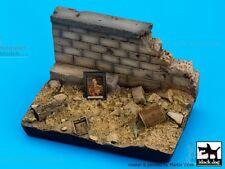 1/35 resina fundido viñeta ~ Irak Street Diorama ~ Perro Negro D004