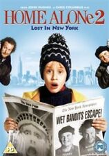 Home Alone 2 - Lost In New York (DVD, 2013)
