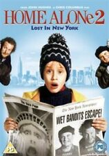 Home Alone 2 - Lost In New York [DVD], DVD | 5039036064316 | New