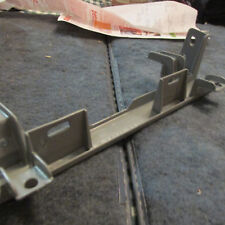NOS 1973 1974 FORD GALAXIE LTD COUNTRY SQUIRE LH OUTER GRILL SUPPORT BRACKET NEW