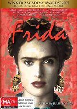 Frida (DVD, 2014)