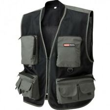 Fly Fishing Waistcoat, Profil Fly Vest, Lightweight, Mesh Panels, Great features