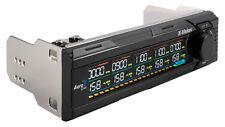 "Aerocool X-Vision LCD 5.25"" Fan Controller 5 Fan Control"