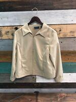 karen scott Jacket full zip long sleeve Size Medium