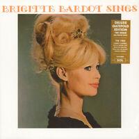 Brigitte Bardot - Sings Gatefold Sleeve  (Vinyl LP - 2017 - EU - Original)