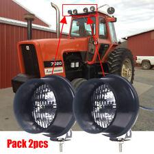 For John Deere RE19079 AR85260 RE19080 AR85262 Tractor Led Work lights x2pcs