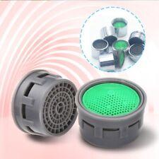 10Pcs Water Saving Faucet Kitchen Basin Tap Male Aerator Insert Plastic Filter D