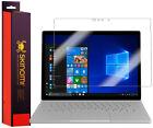 Skinomi TechSkin Microsoft Surface Book 2 Screen/Skin Protector