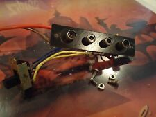 Kenwood KR-6160 Stereo Receiver Parting Out RCA Jacks