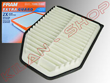 FRAM Filtro aria JEEP WRANGLER JK 3.6L L 3.8L L V6 2007-2015
