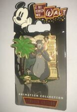Disney Pin Baloo Mowgli Jungle Book All Started With Walt Event Le Artist Choice