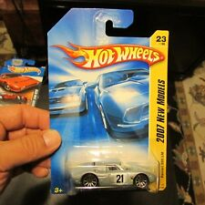 HOT WHEELS FERRARI 250 LM