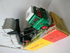 EARLY DINKY REFUSE WAGON  978 EXCELLENT