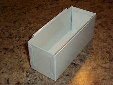 Gloss White Deep Drawer Safety Glasses Special Tool Small Parts Tray snap 2 use