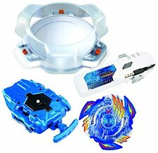 New Beyblade burst B-38 entry set
