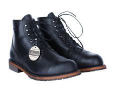 Thorogood 814-6013 Men's Dodgeville Casual Boot (Horween Lthr Cxl, Vibram Lug)