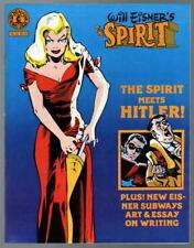 SPIRIT Magazine #32 Kitchen Sink 1981 Will Eisner