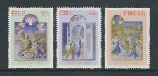 Ireland - 2002, Christmas set - MNH - SG 1560/2