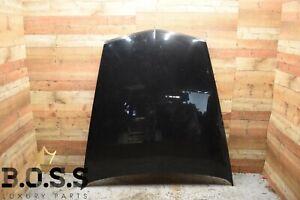 04-08 Cadillac XLR Hood Bonnet Lid Cover Base OEM Black