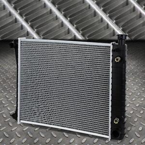 FOR 88-95 CHEVY GMC C/K PICKUP/SUBURBAN AT OE STYLE ALUMINUM RADIATOR DPI 434