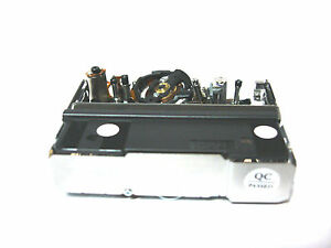 SONY HDR-HC3 COMPLETE TAPE MECHANISM + FREE INSTALL if requested #S21017-27