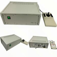 Prior Proscan H128ev3 Motorized Microscope Stage Controller With H152v2 Joystick