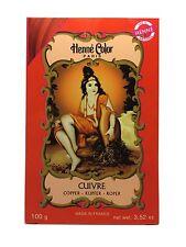 SPIRITUAL SKY HENNA - COPPER NATURAL  HAIR DYE 100g