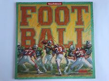 Touchdown Football - Electronic Arts 1986 Commodore 64/128