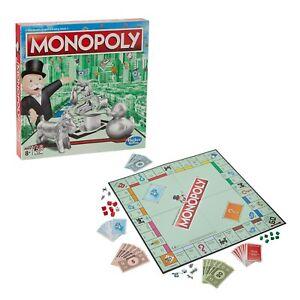Hasbro Monopoly Board Game Family Retro Game