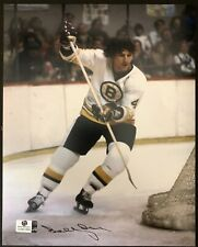 Bobby Orr Boston Bruins Signed 8x10 Photo Autographed GA Authenticated