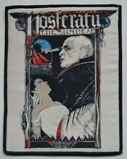 KLAUS KINSKI - Nosferatu The Undead - 10,4 cm x 13,2 cm - Patch - 165718