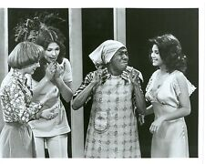 BARBI BENTON DIDI CARR MARIANNE BLACK SUGAR TIME! ORIGINAL 1977 ABC TV PHOTO