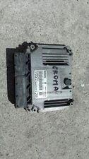 CENTRALINA MOTORE FIAT CROMA 1.9 MJ BOSCH COD:51804784